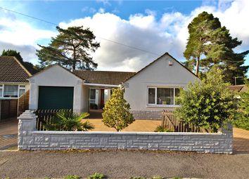 Ferndown, Dorset BH22. 3 bed bungalow for sale