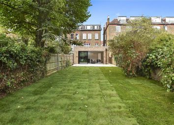 Thumbnail 3 bed flat for sale in Canfield Gardens, South Hampstead