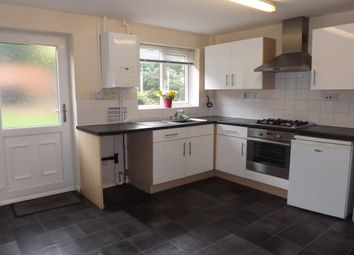 Thumbnail 2 bed semi-detached house to rent in Rosedale Way, Bramley, Rotherham