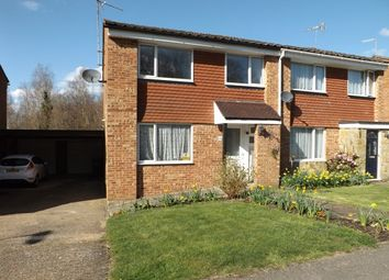 Thumbnail 3 bed semi-detached house to rent in The Weald, East Grinstead