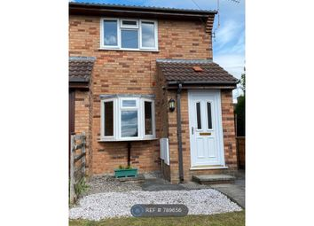 Thumbnail 2 bed semi-detached house to rent in Farm Road, Flintshire