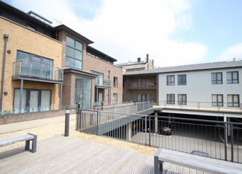 Thumbnail 1 bed flat for sale in Cardean House, Firefly Avenue, Rodbourne, Wiltshire