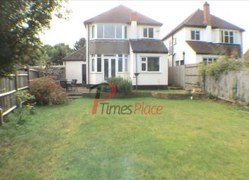 Thumbnail 3 bed shared accommodation to rent in Wonersh Way, Cheam