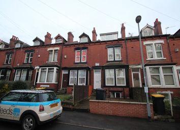 Thumbnail 1 bedroom terraced house to rent in Langdale Terrace, Headingley, Leeds