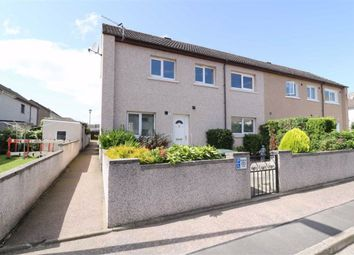 Thumbnail 3 bed semi-detached house for sale in Spey Court, Elgin