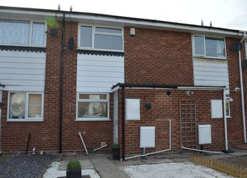 Thumbnail 2 bed mews house to rent in Bidvale Way, Crewe
