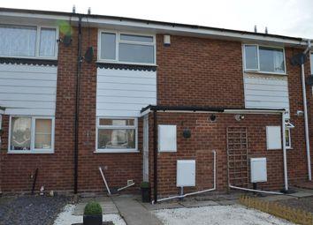 Thumbnail 2 bedroom mews house to rent in Bidvale Way, Crewe