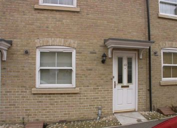 Thumbnail 2 bed detached house to rent in Wickham Crescent, Braintree