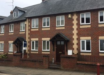 Thumbnail 2 bed terraced house to rent in Charles Terrace, Daventry
