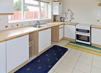Thumbnail 3 bed property to rent in Cranmer Road, Hayes, Middlesex