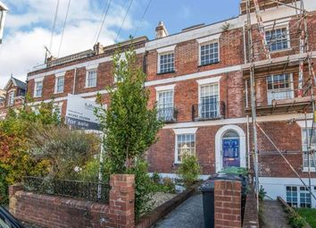 Thumbnail 1 bed flat for sale in Exeter, Devon