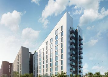 Thumbnail 1 bedroom flat for sale in Springfield Lane, Manchester