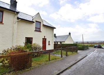 Thumbnail 2 bed end terrace house for sale in Mulroy Terrace, Roy Bridge