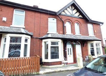 Thumbnail 2 bed terraced house for sale in Franklin Road, Blackburn, Lancashire
