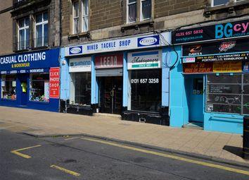 Thumbnail Commercial property for sale in Portobello High Street, Portobello, Edinburgh