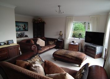 Thumbnail 3 bed detached house for sale in Downs Lane Park, West Looe