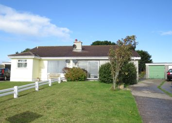 3 bed semi-detached bungalow for sale in Lentney Close, Heybrook Bay, Plymouth PL9