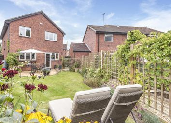 4 bed detached house for sale in Flamborough Close, Lower Earley, Reading RG6