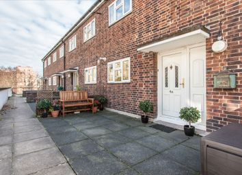 Thumbnail 2 bed flat for sale in Stanhope Parade, London