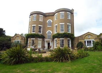 Thumbnail 3 bed flat for sale in Eling Hill, Southampton, Hampshire