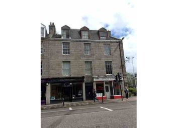 Thumbnail 2 bed flat for sale in 84 King Street, Aberdeen