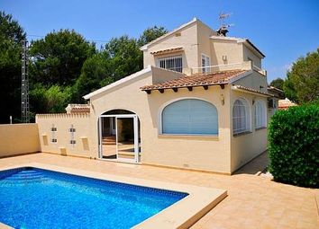 Thumbnail 3 bed apartment for sale in Moraira, Moraira, Spain
