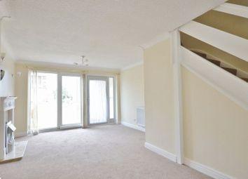Thumbnail 2 bedroom terraced house to rent in Harringdale Road, High Harrington, Workington