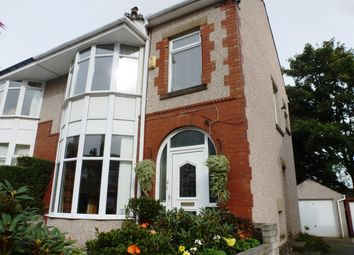 Thumbnail 3 bed semi-detached house to rent in Rothwell Drive, Halifax