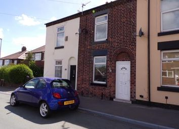 Thumbnail 2 bed terraced house for sale in Marion Drive, Weston, Runcorn, Cheshire