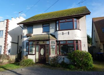 Thumbnail 3 bed barn conversion for sale in Gloucester Avenue, Cliftonville, Margate