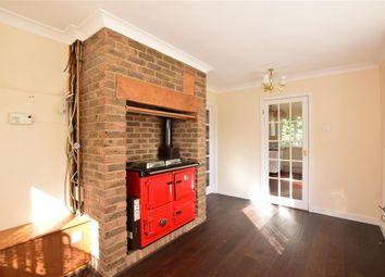 Thumbnail 2 bed detached house for sale in Shoreham Road, Eynsford, Dartford, Kent
