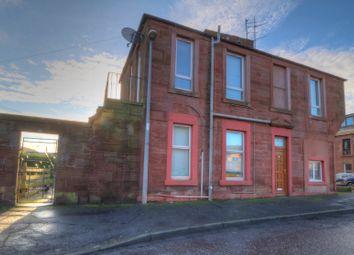 1 bed flat for sale in Sidney Street, Arbroath DD11