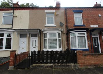 Thumbnail 2 bed terraced house for sale in Craig Street, Darlington
