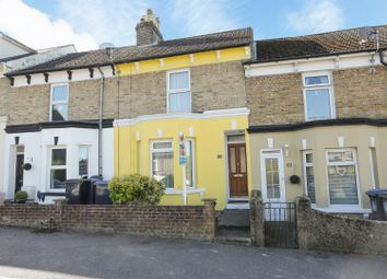 Thumbnail 2 bed property for sale in Kearsney Avenue, Dover
