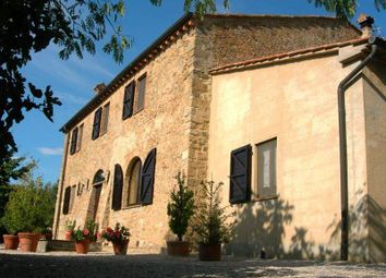 Thumbnail 4 bed country house for sale in Cozzano, Volterra, Pisa, Tuscany, Italy