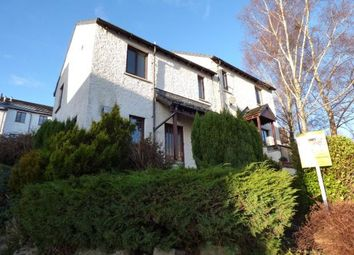 Thumbnail 2 bed semi-detached house for sale in Cherry Tree Crescent, Kendal, Cumbria