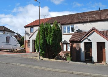 Thumbnail 1 bed flat for sale in Arns Grove, Alloa