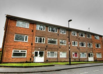 Thumbnail 2 bed flat to rent in Avalon Drive, Newcastle Upon Tyne