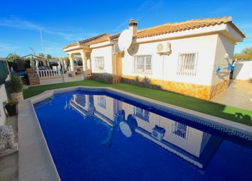 Thumbnail 3 bed villa for sale in Gea Y Truyols, Murcia (City), Murcia, Spain