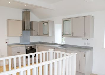 Thumbnail 2 bed cottage for sale in Bosavern, Near St Just