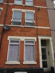 Thumbnail Studio to rent in Colwyn Road, Northampton