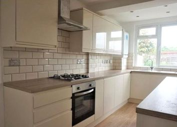 Thumbnail 3 bed terraced house for sale in Tennison Road, London