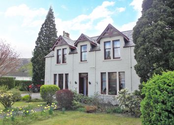 Thumbnail 8 bed detached house for sale in Belford Road, Fort William