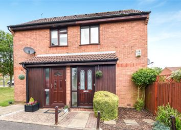 Thumbnail 1 bed semi-detached house for sale in Ladywalk, Maple Cross, Hertfordshire