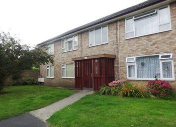 Thumbnail 2 bed maisonette to rent in Selkirk Gardens, Pittville, Cheltenham