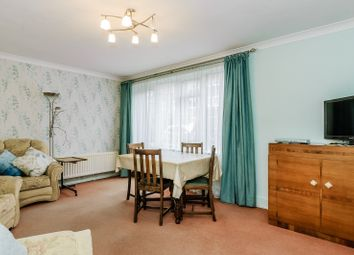 Thumbnail 3 bed maisonette for sale in Lawn Terrace, London