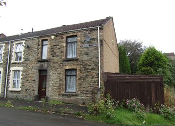 Thumbnail 2 bedroom property for sale in Wychtree Street, Morriston, Swansea, City And County Of Swansea.