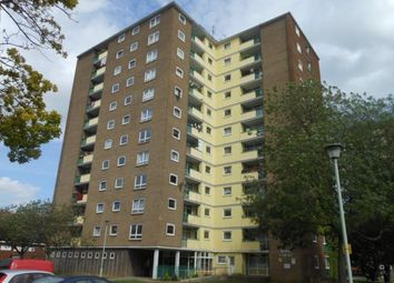 Thumbnail 2 bed flat to rent in Roise Court, Bedford