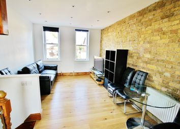 Thumbnail 1 bed flat to rent in Fairview Road, Chigwell