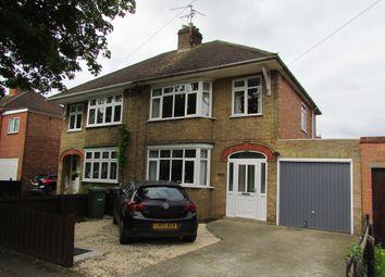 Thumbnail 3 bed semi-detached house for sale in Fane Road, Walton